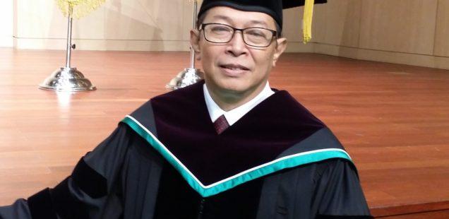 Ahmad Sobari, SH., MH., Ph.D